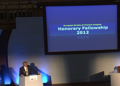 Honorary Lecture